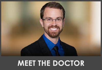 Chiropractor Des Moines IA Dr. Austin DeHoogh